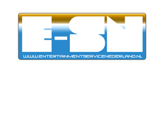 Entertainment Service Nederland    (e-sn.n) logo