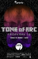 TONE OF ARC [San Francisco] #DeleteFridays :: Shine...