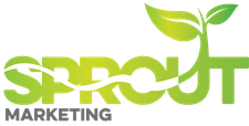 Sprout Marketing  logo