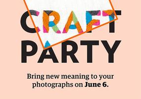 Etsy 2014 Craft Party Brisbane - Recapturing Brisbane...