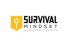 CapozziGroup & Survival Mindset logo