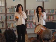 Amiguitos de La Peña: Our 35th Children's Music Series...