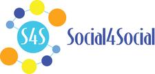 Social4Social logo