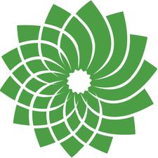 Green Party of Canada (Durham) logo