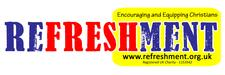 Refreshment UK logo