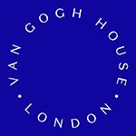 Van Gogh House London logo
