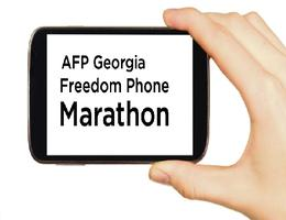 AFP GA: Freedom Phone Marathon - Help Reach 166,000...