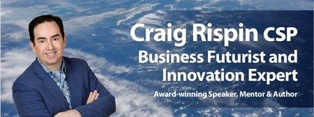 Melbourne Business Leaders Mentoring with Craig Rispin