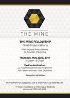 The Mine Fellowship Final Presentations
