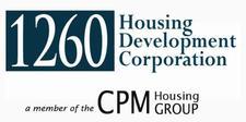 1260 Housing Development Corporation logo