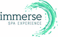 Immerse Spa Experience logo
