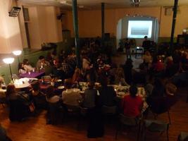 Feast of Stories - Scottish Refugee Week 2014