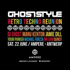 Ghoststyle logo