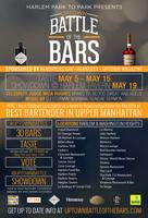 Uptown Battle of the Bars 2014