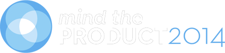 Mind the Product 2014