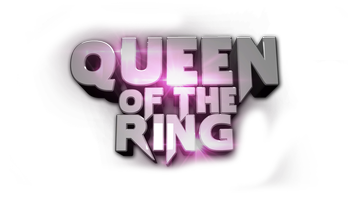 "QUEEN OF THE RING         ""NO HOLDS BARRED"""