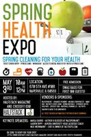 Halfstack Magazine & Crossfit 630 Health Expo