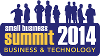 Small Business Summit - 9th Annual - #smallbizsummit