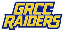 GRCC Athletics logo