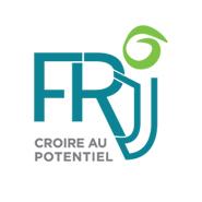 FRJ - Croire au potentiel logo