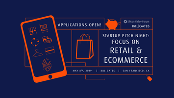 Startup Pitch Night: Focus on Retail and eCommerce