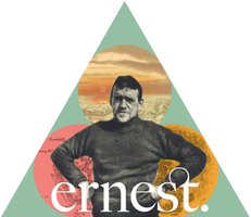 Ernest Journal launch party