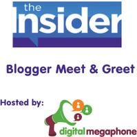 Digital Megaphone Blogger Meet & Greet w CBS Insider...
