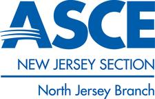 ASCE North Jersey Branch logo
