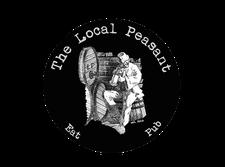 The Local Peasant Woodland Hills logo
