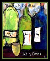 Art Wine Denver 3 Bottles  Sat July 12th 3pm $40