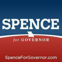 Spence for Governor Rally with Gov. Chris Christie