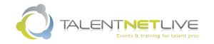 TalentNet Live Dallas 2014