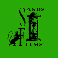 Sands Films Cinema and Events logo