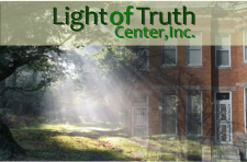 The Light of Truth Center, Inc. logo