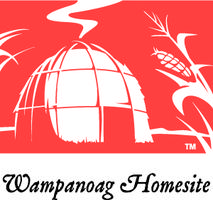 Wampanoag Homesite: Behind The Scenes Tour (Members...