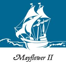 Maritime at Mayflower II - Behind the Scenes Tour...