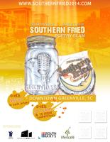 Southern Fried Poetry Slam Finals