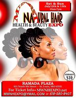 Midwest Natural Hair, Health & Beauty Expo