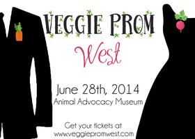 Veggie Prom West