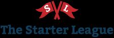 The Starter League logo