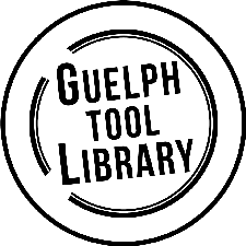The Guelph Tool Library logo