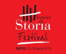 Lezioni di Storia Festival logo