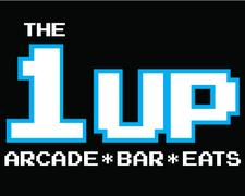 The 1up logo