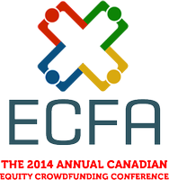 The 2014 Canadian Equity Crowdfunding Conference