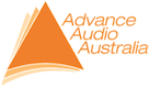 Advance Audio Australia logo