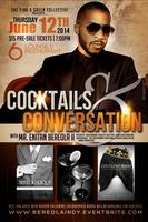 Cocktails and Conversation with Enitan Bereola II