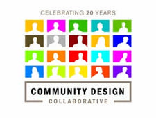 Community Design Collaborative logo