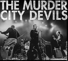 The Murder City Devils (Saturday) @ Slim's