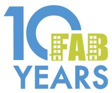 FAB FULTON logo