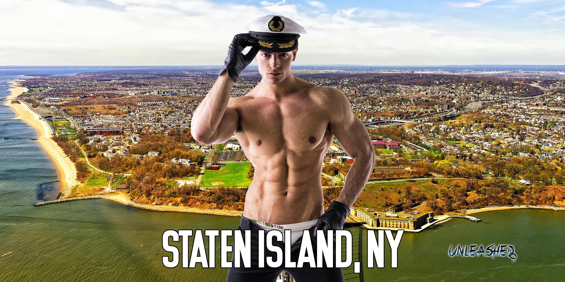 Male Strippers UNLEASHED Male Revue Staten Island NY